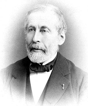 Alfred Des Cloizeaux - Alfred Des Cloizeaux