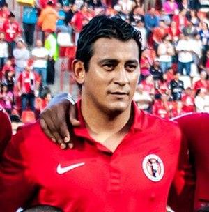 Alfredo Moreno - Image: Alfredo moreno