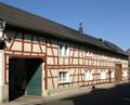 Alfter Fachwerkhaus Pelzstraße 10 (01).png