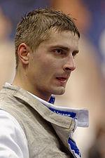 Aliaksandr Lukashevich CIP 2015 teams t085505.jpg