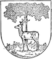 Alingsås vapen, Nordisk familjebok.png