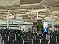 Aliyev airport, Baku (P1090548).jpg