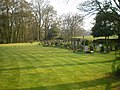 All Saints' churchyard - geograph.org.uk - 1805831.jpg