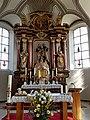 Allach (München) St Peter u Paul - 8.jpg