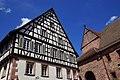 Alpirsbach, Freudenstadt 2017 - Alpirsbach, Freudenstadt - DSC07381 - ALPIRSBACH (35827533471).jpg