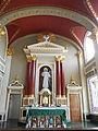 Altar of Divine Mercy Church in Jaen, Nueva Ecija.jpg