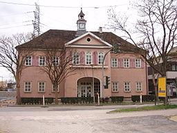 Altes Rathaus Altbach