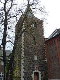 Alte Kirche Köln-Worringen.JPG