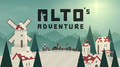 Alto's Adventure screenshot - A01 Titles.png
