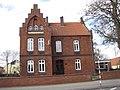Alts Pfarrhaus in Stuhr-Brinkum, erbaut 1880.jpg