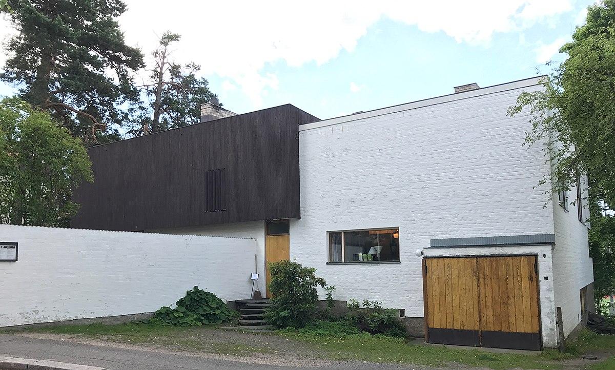 Alvar Aallon Koti