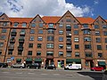 Amager Boulevard - red brick building 02.jpg