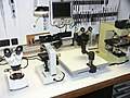 Amateur Microscopy Laboratory - Microscopes.jpg