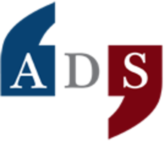 American Dialect Society - Image: American dialect society logo