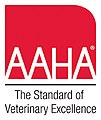 American Animal Hospital Association (AAHA) corporate logo.jpg
