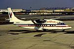 American Eagle SH 360 N165DD at JFK (16135296932).jpg