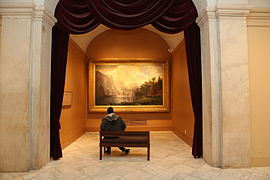 American art galleries 4.JPG