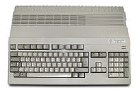 image illustrative de l'article Amiga 500+
