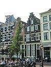 amsterdam - herengracht 84 en 86
