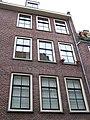 Amsterdam Lauriergracht 62 top from Eerste Laurierdwarsstraat.jpg