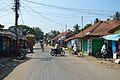 Amta-Howrah Road - SH-15 - Jagatballavpur - Howrah 2014-09-28 8267.JPG