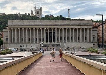 Lyon Wikiwand