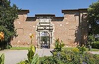 Ancienne porte du Capitole (Toulouse).jpg