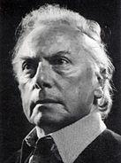 Andrzej Panufnik Polish composer