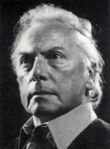 Description de l'image Andrzej_Panufnik_Polish_composer.jpg.