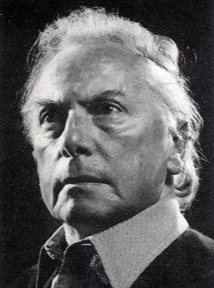 Andrzej Panufnik - Andrzej Panufnik