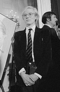 Andy Warhol 1977