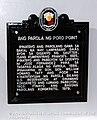 Ang Parola ng Poro Point historical marker.jpg