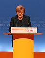 Angela Merkel CDU Parteitag 2014 by Olaf Kosinsky-2.jpg