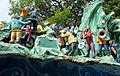Animal parade, Haw Par Villa (14770865746).jpg