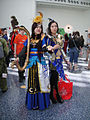 Anime Expo 2011 (5917928194).jpg