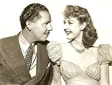 Anita Louise, Roger Pryor-Glamour for Sale, 1940-Promo1.jpg