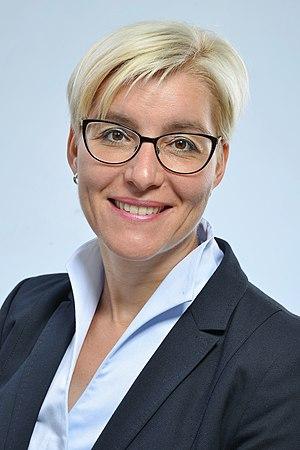 Anita Maaß cover