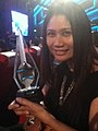 Anita at the PMPC Star Awards 2011.jpg