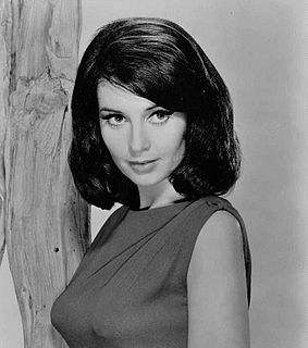 Anjanette Comer American actress