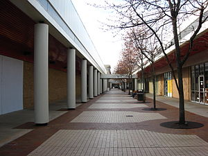 Eastside Trail - Image: Ansley Mall