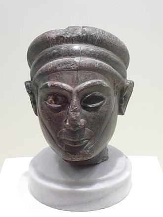 Yamhad dynasty - Yarim-Lim of Alalakh
