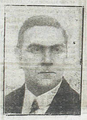 Ante Pavelić from Macedonia Newspaper 19 April 1929.png