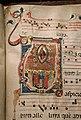 Antifonario corale, 1299, dal duomo di volterra 05.jpg