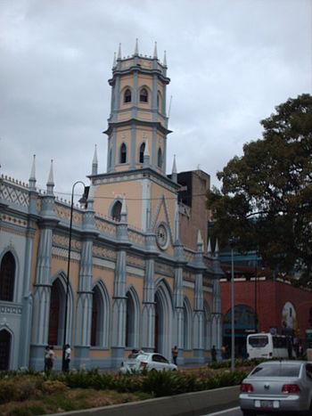 Antigua Corte Suprema 2010