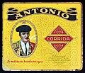 Antonio Corrida sigarenblikje.JPG