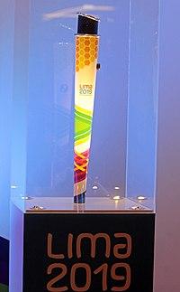 Juegos Panamericanos 2019 Calendario Futbol.Juegos Panamericanos De 2019 Wikipedia La Enciclopedia Libre