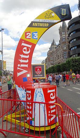 Antwerpen - Tour de France, étape 3, 6 juillet 2015, départ (286).JPG