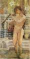 AokiShigeru-1910-Hot Spring.png