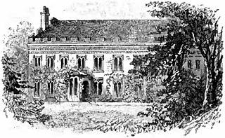 Otsego Hall