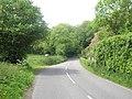 Approaching Farewells Farm in Hawkley Road - geograph.org.uk - 1323174.jpg